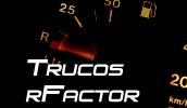 Trucos rFactor