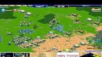 Phú Thọ Open 3| Chung Kết - GameTV vs Hà Nội