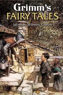 Read Grimm's Fairy Tales online free
