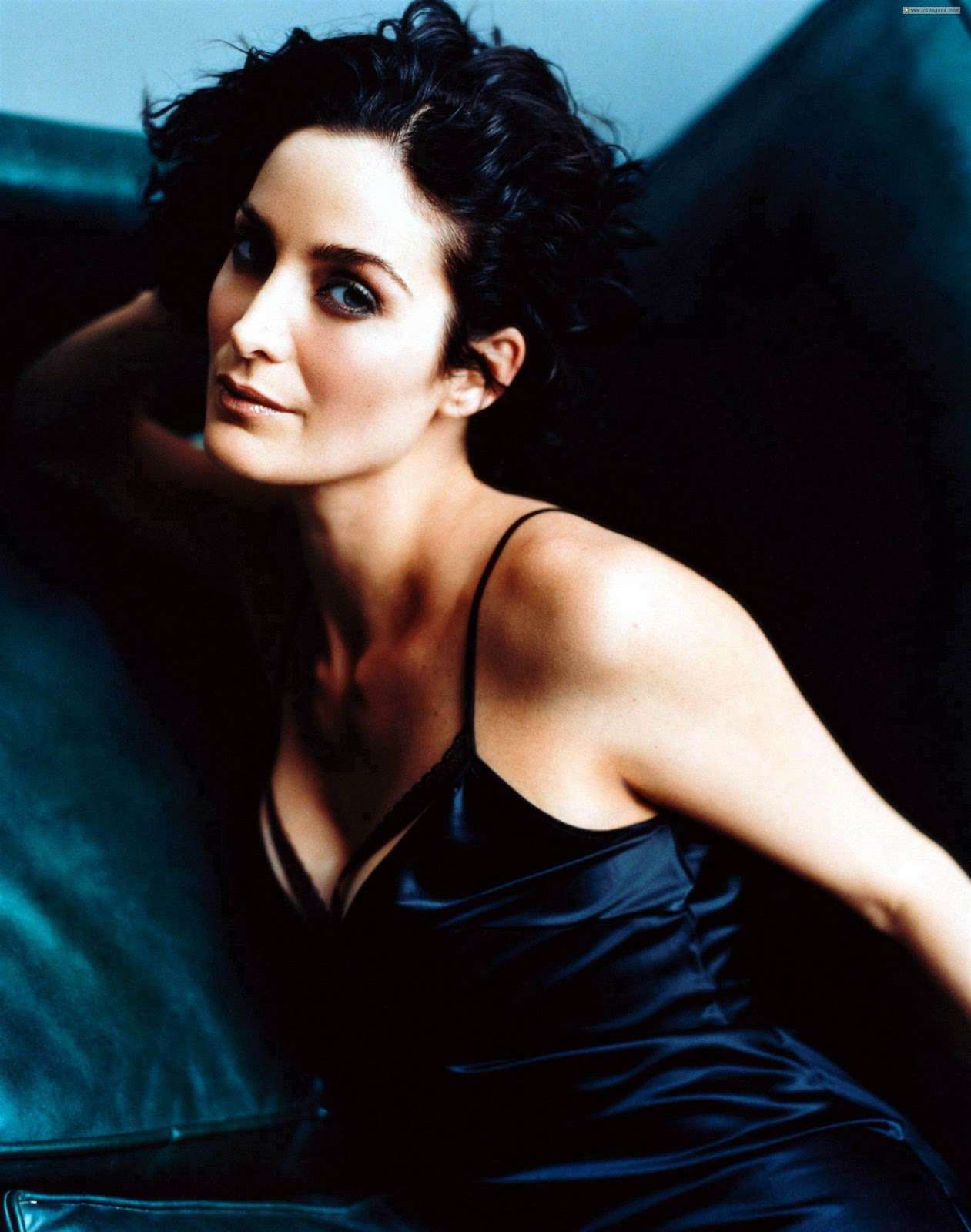 Carrie-Anne Moss (Canada) | Hot and Beautiful Women of the ...