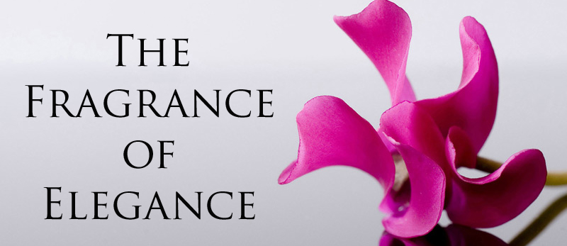 The Fragrance of Elegance