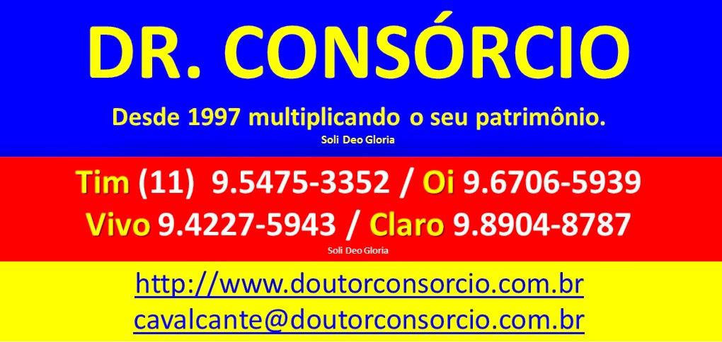 CONSÓRCIO DE AUTO