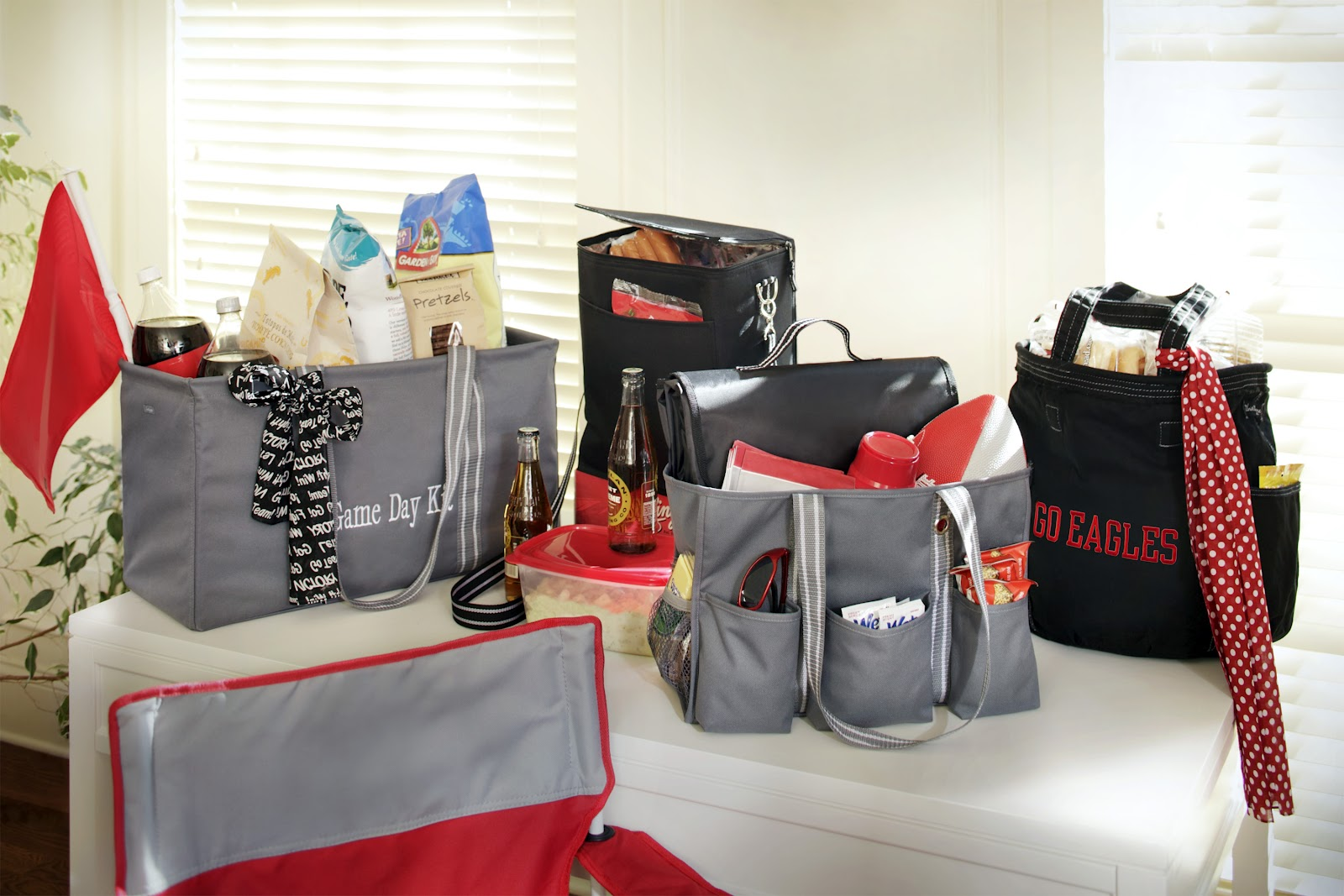 Thirty-One Gifts with Ashley Parker