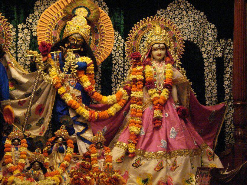 Hare krishna radhe krishna wallpaper collection 3 - Radhe krishna image ...