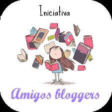 Iniciativa Amigos bloggers