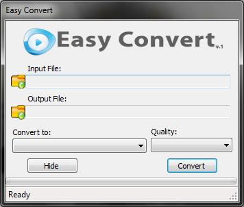 تحميل برنامج ايزى كونفرت Easy Convert 1.0.0 مجانا