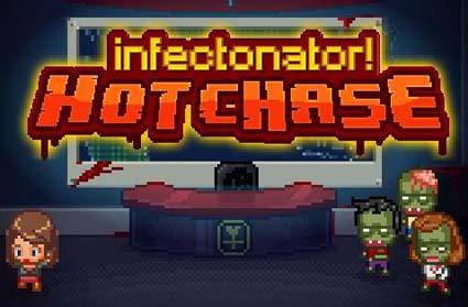 infectonator hot chase 1001 juegos