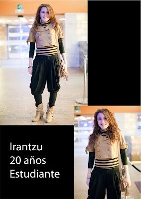 II Concurso de Street Style del País Vasco