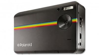 Polaroid Z2300 câmera digital
