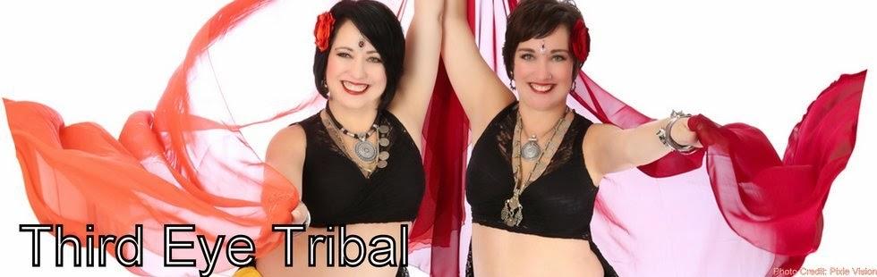 Third Eye Tribal