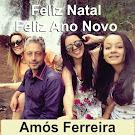 AMÒS FERREIRA