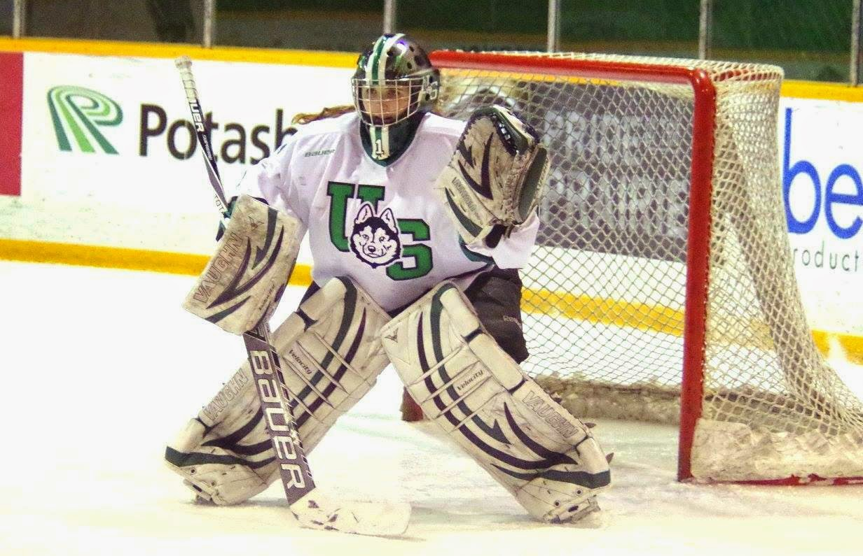 flinton cougar women The hosts did draw first blood, when star offensive defender julia flinton popped  home an  bailey braden had a series winning goal for the cougars  other  canada west women's hockey best-of-three quarter-final series.