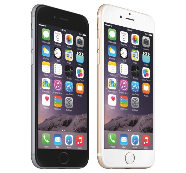 سعر الايفون Apple iPhone 6 فى مكتبة جرير