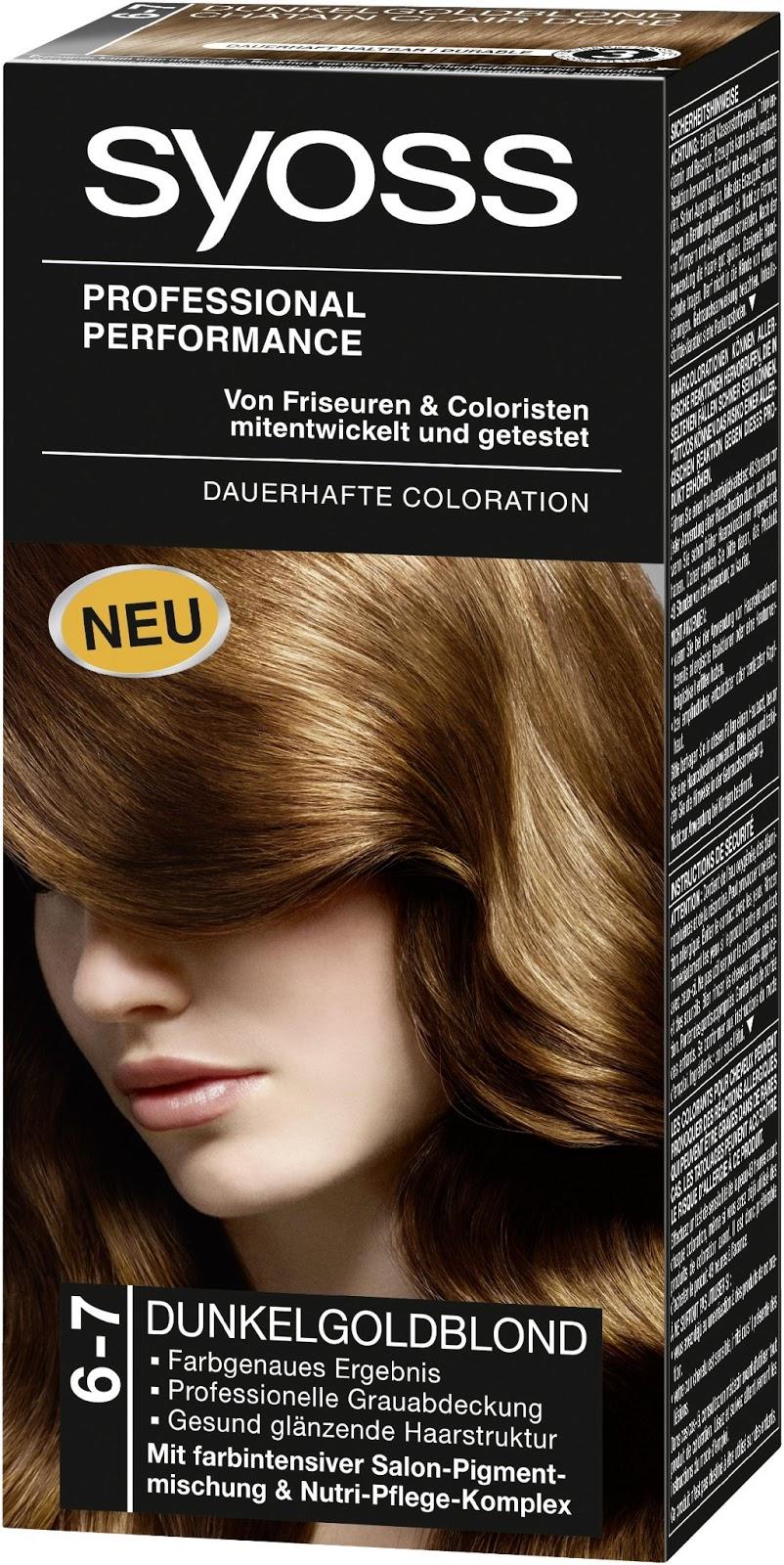 Визаж краска для волос