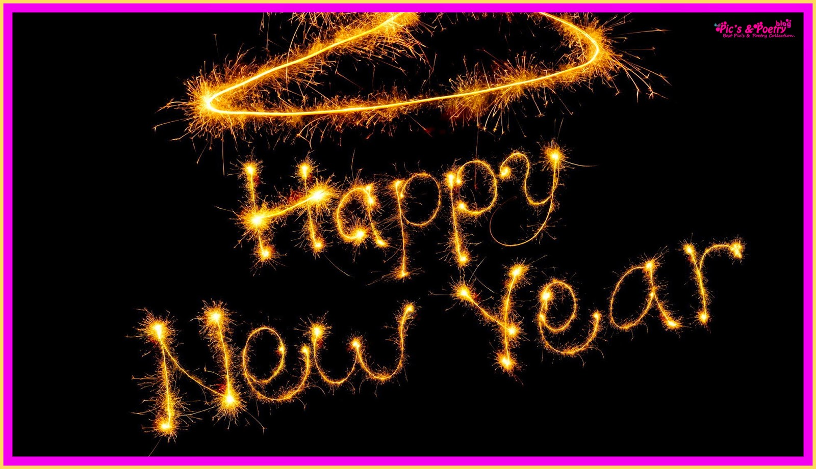 Happy new year 2015 greetings with images and quotes kristyandbryce Gallery