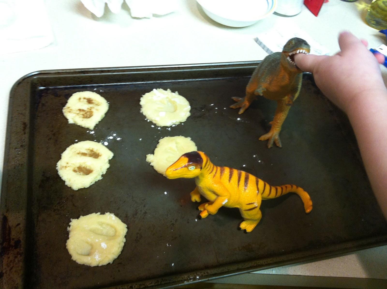 Rimor Vita Dinosaur Party Treats