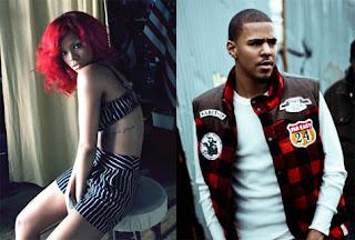 Gossips // Rihanna & J. Cole: Sextape?
