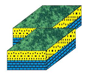 Yuk Belajar Struktur Geologi