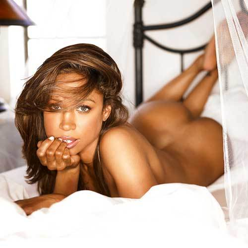 Sexy Hot Black Women - Stacey Dash