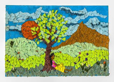 speaking tree....