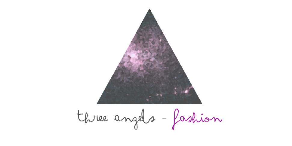 Three Angels - Fashion