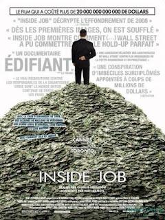Cuộc Khủng Hoảng Kinh Tế - Inside Job