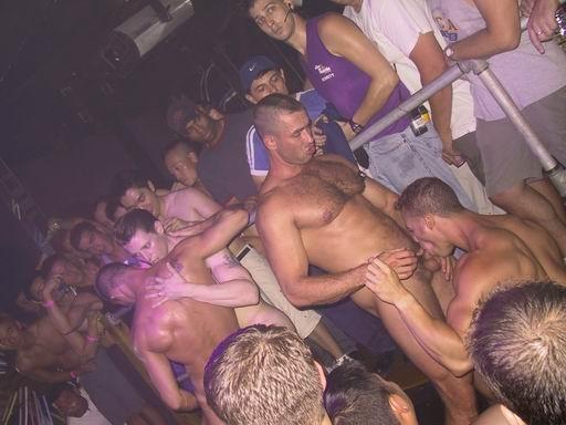 Turbo leon y manuperronash gay fuck on stage sem 2015 - 3 part 6