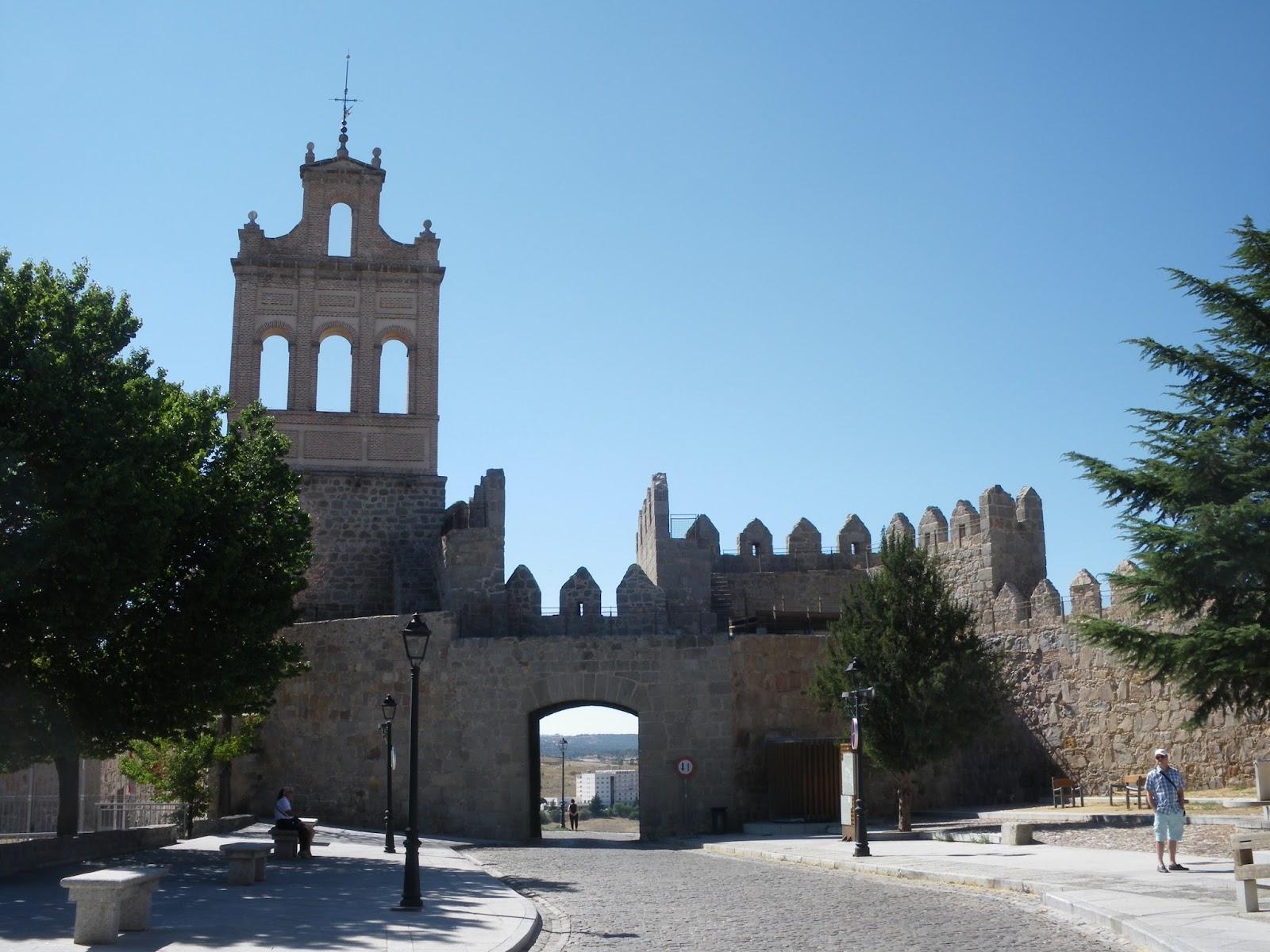 Convento del Carmen (Ávila)