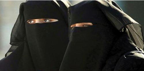 roupas muçulmanas