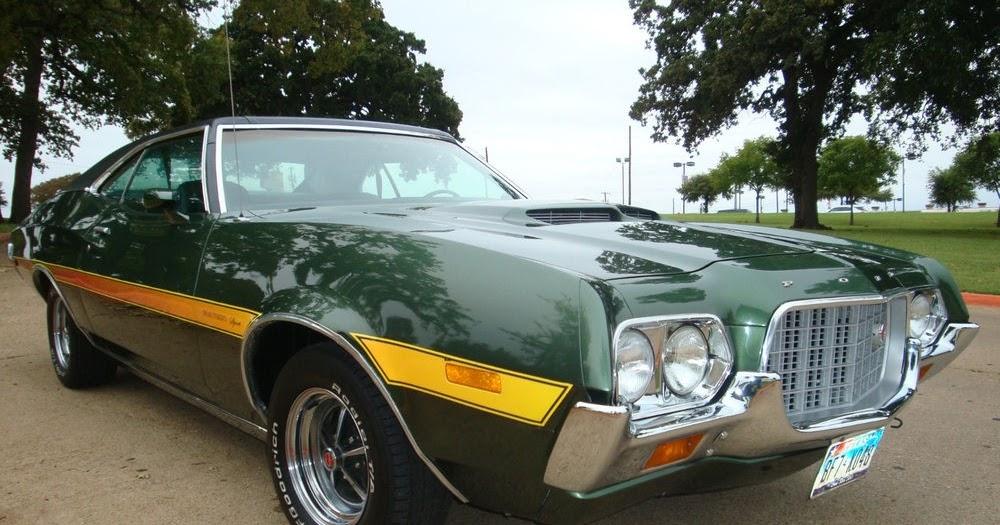 1973 Gran Torino For Sale Craigslist >> 1972 Ford Gran Torino For Sale Sport.html | Autos Weblog