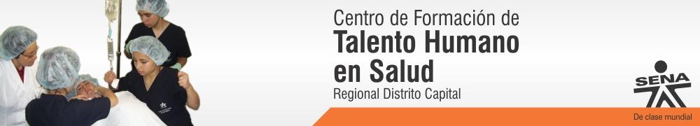 Centro de Formación de Talento Humano En Salud - SENA Distrito Capital