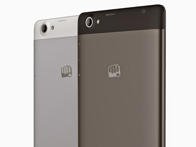Micromax Released Canvas Tab P470 Today Price Rs.6999 Only