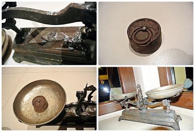 stara szalkowa waga,gdzie kupic wagę szalkową,blog DIY zrób to sam ,majsterkowanie,blog inspiracje wnętrza