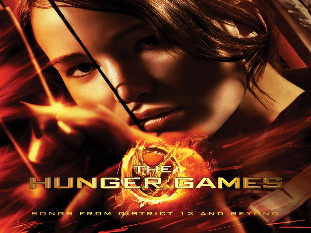 hunger games movie wallpapers - photo #16