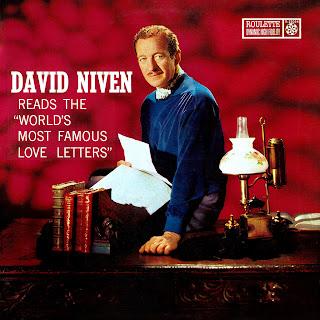 David Niven Fiona Niven De la voz de david nivenDavid Niven Kristina Niven