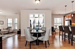 top 10 Chicago dining room photo