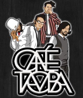 Aprovechate De Mi Cafe Tacuba Mp