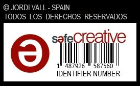 REGISTRO SAFECREATIVE