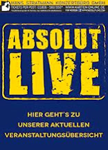 ABSOLUT LIVE!