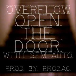 Overflow (오버플로우) - Open The Door (With 반자동)