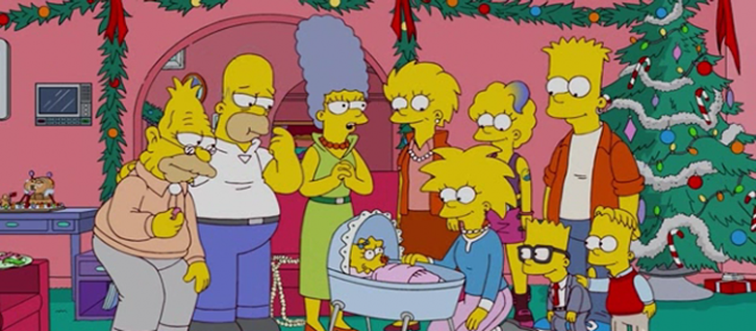 The Simpsons Brasil