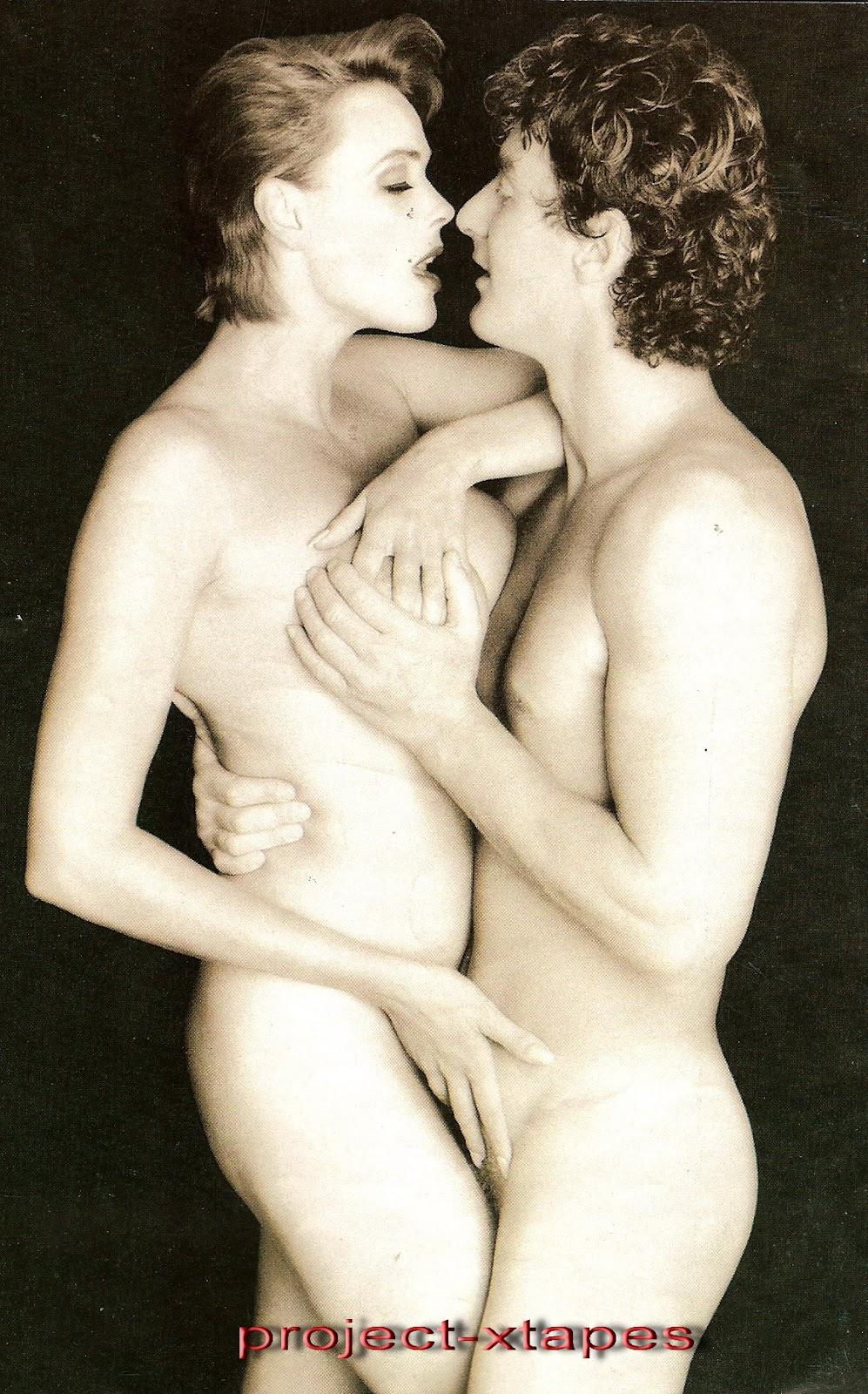 tall amazon naked women