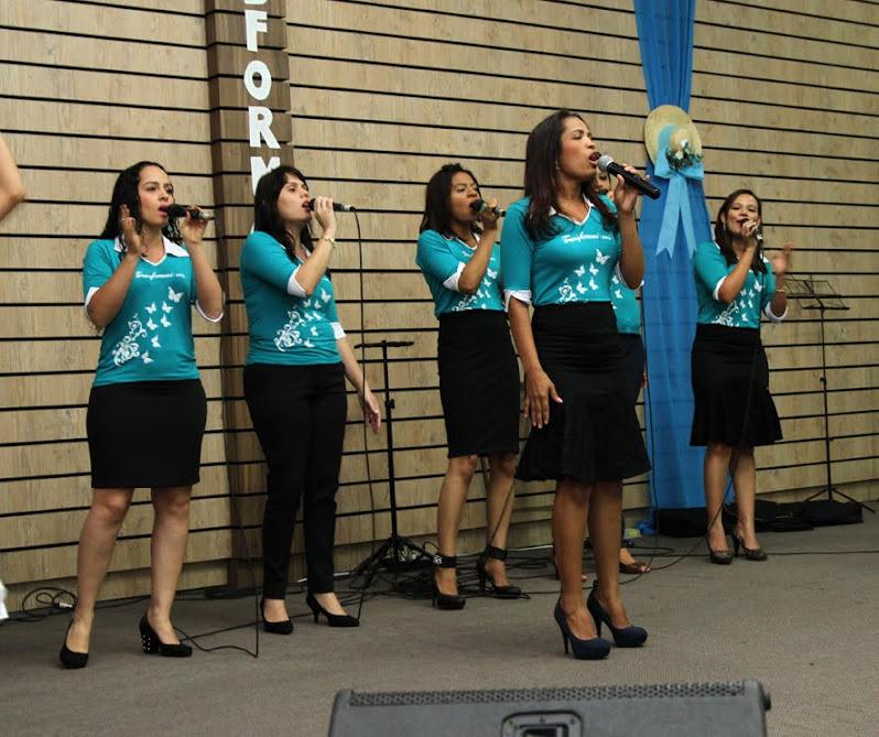 Congresso de Mulheres 2015