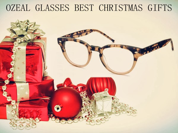 Christmas Special Shopping at Ozeal Glasses