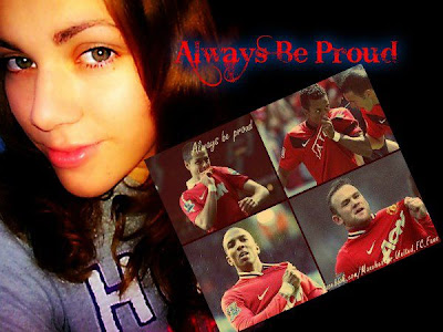 Always be proud