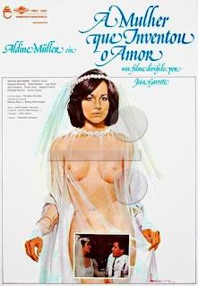 A Mulher Que Inventou o Amor 1979