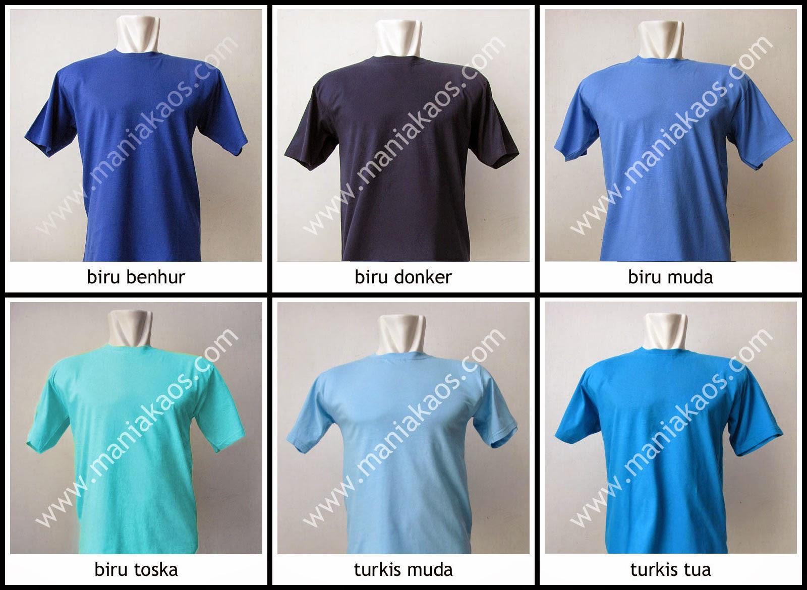 Daftar Harga Kaos Biru Muda Polos Terbaru 2018 Hijab Instan Najwa Jilbab Katun Tc Premium Murah Standar Distro Bahan Asli Salah Satu Kelebihan Kami Adalah Tersedianya