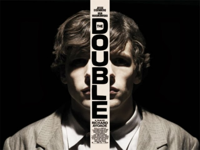 La película The Double