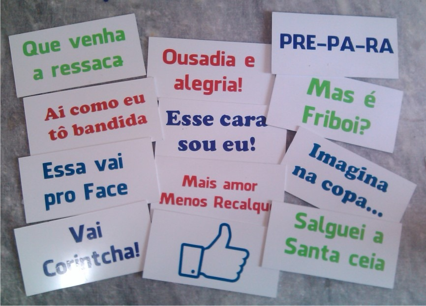 Mensagens de Abraços e Beijos para Facebook
