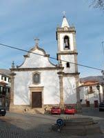 Igreja de Santo Aleixo